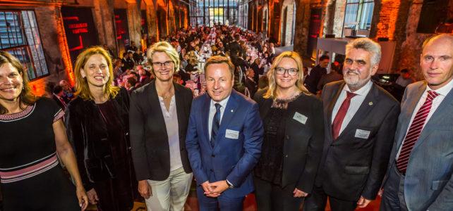 Bad Wiesseer Tagung 2019 & 50-jähriges Jubiläum der HAWs/FHs